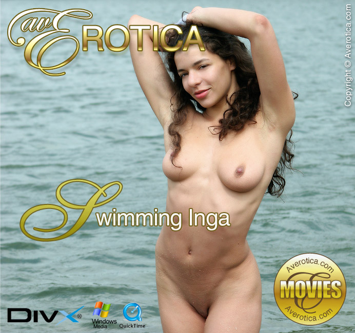 Inga Swimming