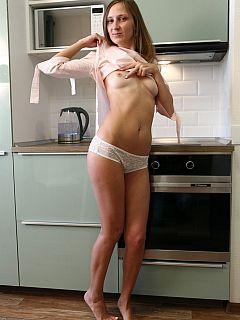 Sexy cook, #4